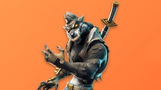 Fortnite big bug 35 level a challenge I unlock lycan