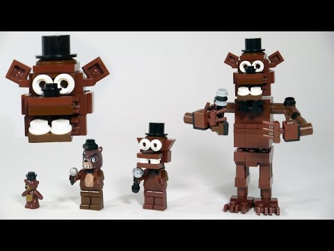 how-to-build-lego-freddy-fazbear-(five-nights-at-freddy's-|-fnaf)