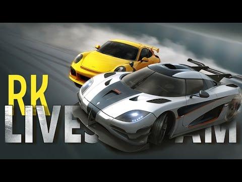 Race Kings - (Hutch Games) - 2nd Look - HD 1080p Live Stream