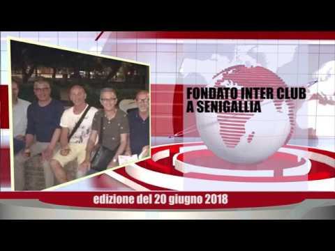Velluto Notizie Web Tv Senigallia Ed  21 06 2018