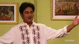Father Mara Godfather HD with ENG SUBTITLES | Gujarati Comedy Natak Full 2017 | Kamlesh Oza,Amit