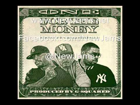 Royce Da 5'9 - One For The Money (Feat. Skillz & Diamond D) NEW MUSIC 2012