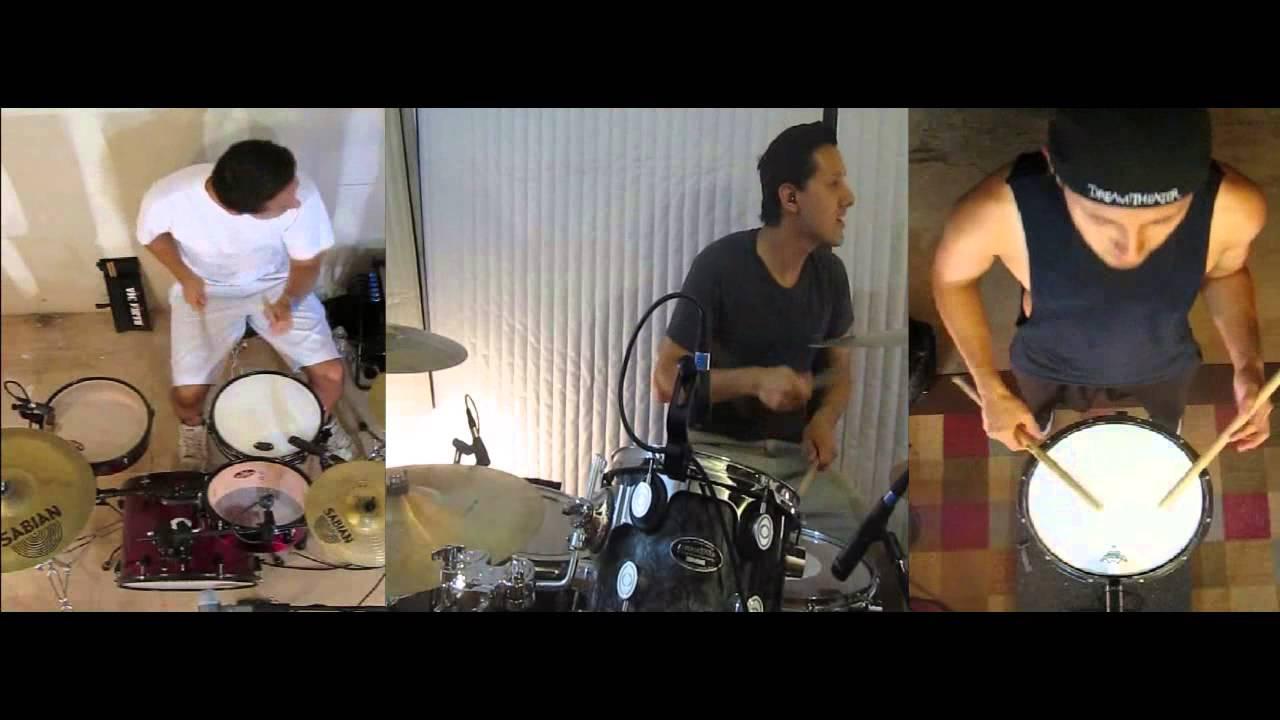 Jessie J Ariana Grande Nicki Minaj Bang Bang Drum Trio