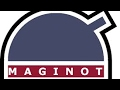 What is MAGINOT High School from Girl's Und Panzer