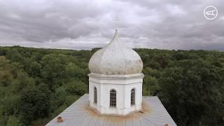 Шестая Накипело-экспедиция «Путешествие в безвременье»