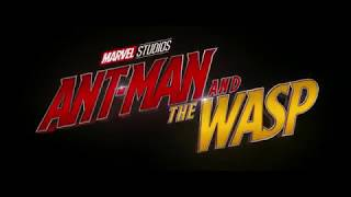 Ant-Man and the Wasp Intro Template (After Effects)