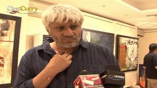 Vikram Bhatt, Ketan Mehta and Ashutosh Gowariker at Jaya Lamba