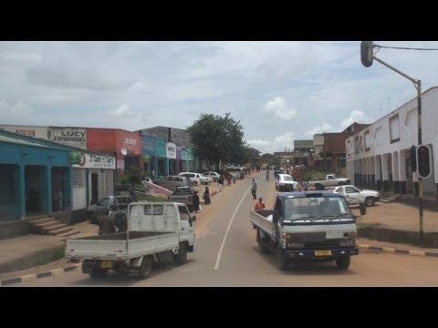 Mzuzu - Malawi Africa