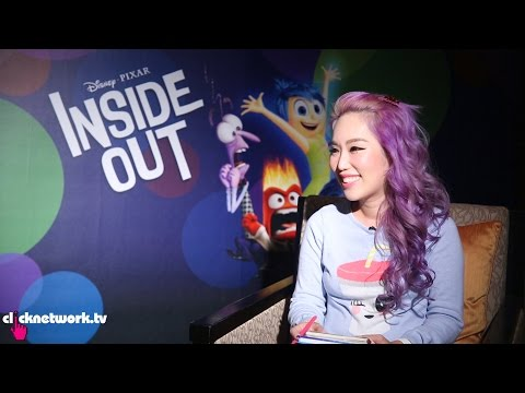 Disney Pixar's lnside Out - Xiaxue's Guide To Life: EP171