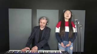Piano Man - Billy Joel Ft. Michelle Choi