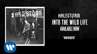 Halestorm - Unapologetic