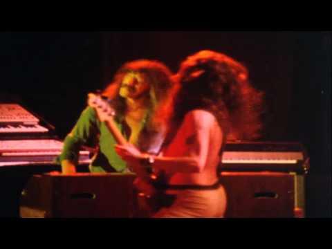 Deep Purple - Jon Lord (†RIP) Improvisation (Richard Strauss - Also Sprach Zarathustra) HD
