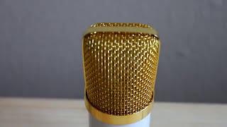 МК-F100TL краще ніж BM 800 огляд і розпакування кращого конденсаторного мікрофону