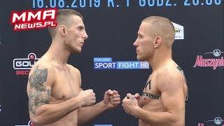Babilon MMA 9: Piotr Kamiński zapowiada fajerwerki w starciu z Wróblewskim