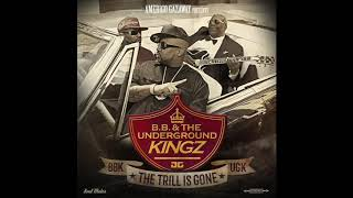 UGK & B.B. King - B.B. & The Underground Kingz: The Trill Is Gone (Full Album) [HD]