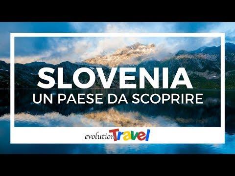 Vacanze in Slovenia: Immagini di un Paese tutto da Scoprire - Evolution Travel