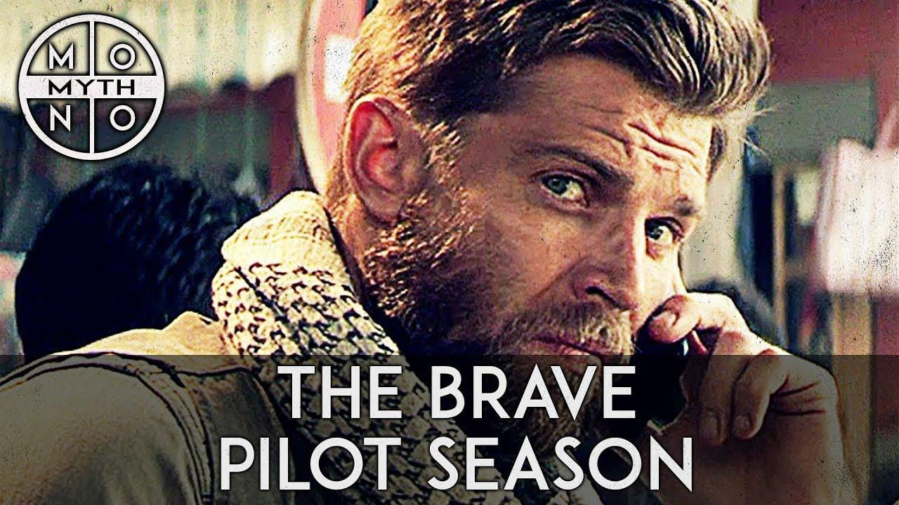Download The Brave Review (NBC) - Pilot Season