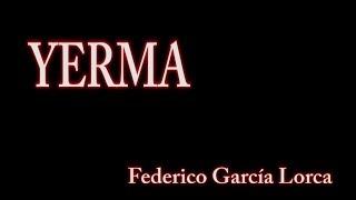 Video Yerma (Federico García Lorca). Dirigida por Rocío Marín. Teatro La Puerta Estrecha 2017 download MP3, 3GP, MP4, WEBM, AVI, FLV November 2017
