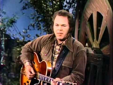 Roy Clark - Gentle On My Mind