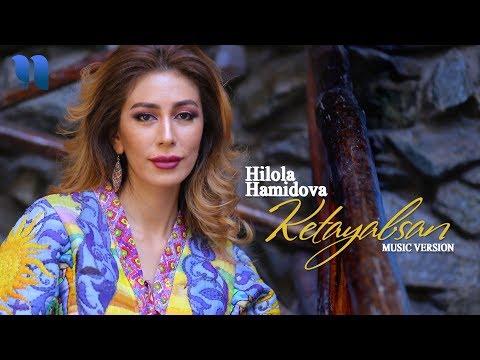 Hilola Hamidova - Ketayabsan