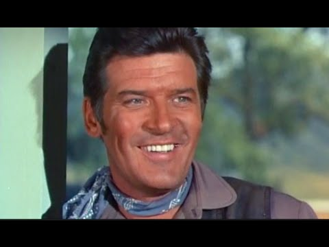 Peter Breck ~ Nick Barkley ~ Forever Young
