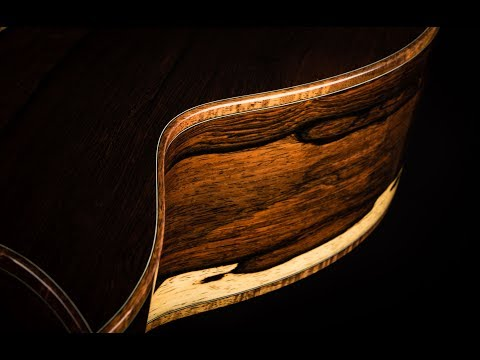 Froggy Bottom H-12 Limited Brazilian Rosewood & German Spruce @ The Music Emporium