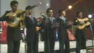 AMIGOS DE GINES popurrit de sus mejores canciones
