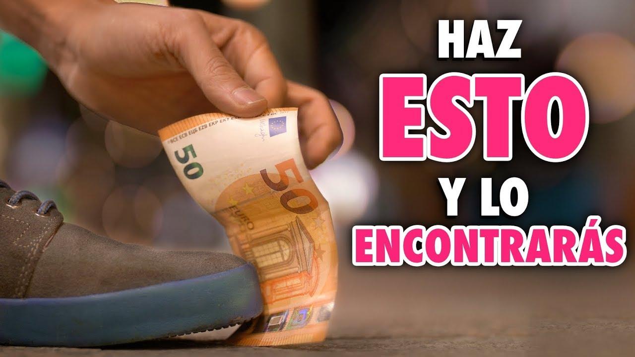 Cómo Encontrar Dinero En La Calle Para Hacer Dinero Rápido De La Nada Fácil Y Legalmente Youtube