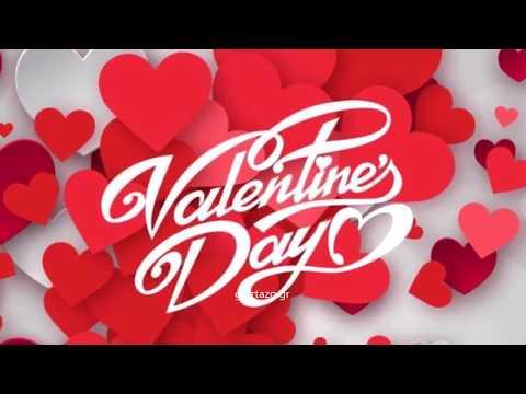 Happy Valentine's Day! (video)
