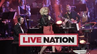 Sheridan Smith Is Coming To The O2 For One Night Only! | Live Nation UK