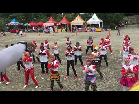 #8 Event Wings Lomba Senam Kreasi 'Juragan Empang'
