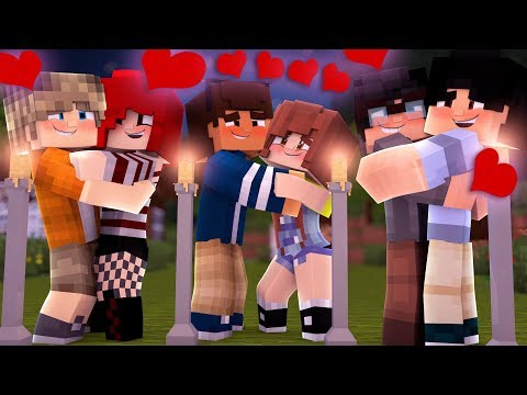 Ships Set Sail | Glenwood Prep S3 MOVIE | Minecraft School Roleplay
