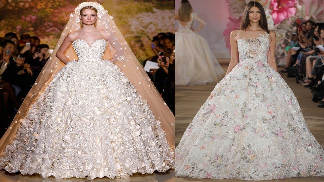 Vestidos de novia mas hermosos