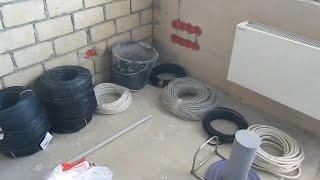 видео Организация электромонтажных работ