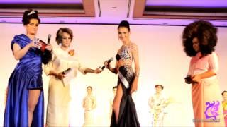 ตอบคำถาม รอบแรก Miss ACDC 2013