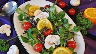 Żywność ekologiczna kontra konwencjonalna