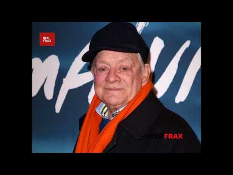Sir David Jason under 24 hour protection after threat