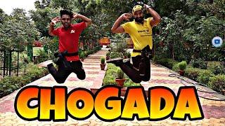 Chogada Tara | Loveratri | Dance Cover | Bollywood And Garba | Dance Choreography | Anew Fitness