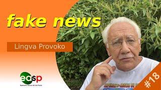 Lingva Provoko n-ro 18 (Fake news)