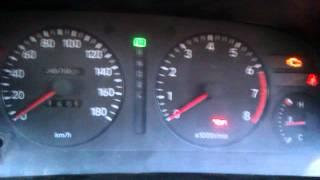 Дергается двигатель при резком нажатии на газ