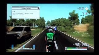 Xbox 360 Tour de France 2011