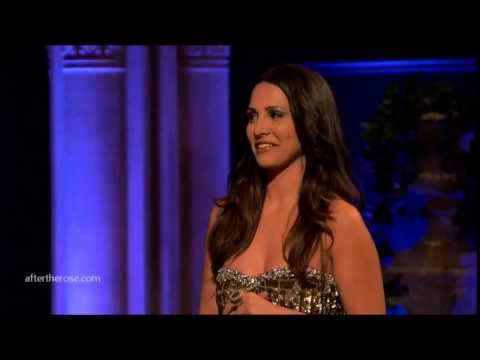 The Bachelorette Andi Dorfman - Rose Ceremony 4