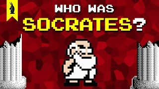 Repeat youtube video Who Was Socrates? – 8-Bit Philosophy
