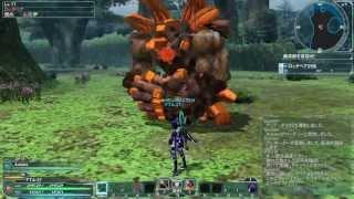 Галопом по Phantasy Star Online 2