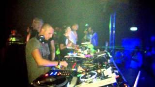 Matrix (Live Club) 05-04-'08 Paco Ymar-Pechino 
