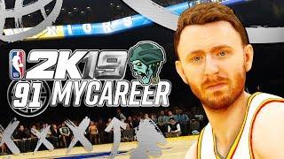 NBA 2K19: Gameplay Walkthrough - Part 91