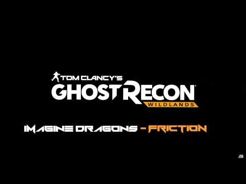 Ghost Recon Wildlands - Friction (Trailer Song HQ)
