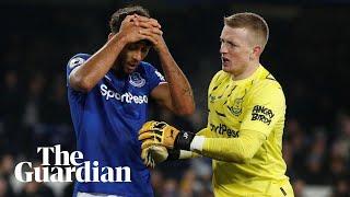 Ancelotti recalls Champions League final defeat after Everton's late collapse