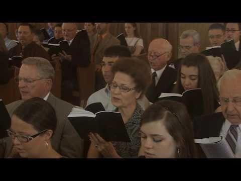 Hide Me O My Savior (Congregational Singing)