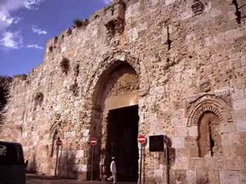 Jerusalem Meditation